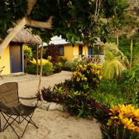 Blue Reef Resort and Tours