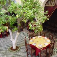 Riad Ines-Palace