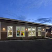 Red Lion Inn and Suites Federal Way