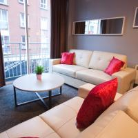 Jervis Apartments Dublin City by theKeycollection