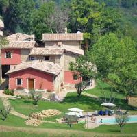 Holiday home Casa Delle Querce