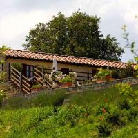 Holiday home Mammolo Ciliegiolo