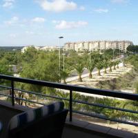 Apartment Almendros