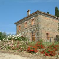 Holiday home Villa Cipressi