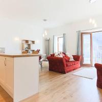 Tidemill House Apartment