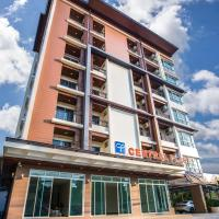 Central Place Serviced Apartment Angsila