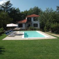 Villa Mombaldone