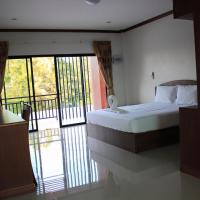 Juthamas Apartment