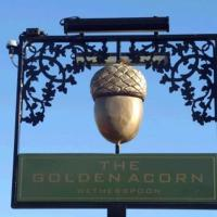 The Golden Acorn Wetherspoon