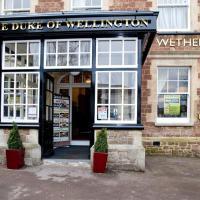 The Duke of Wellington Wetherspoon