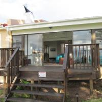 Point Village Accommodation - Big Blue