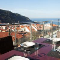 Mogel - Basque Stay