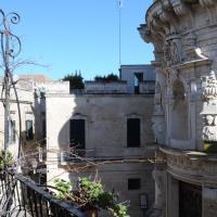 B&B Palazzo Rossi