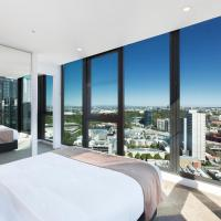 Melbourne Short Stay Apartments - Power Street