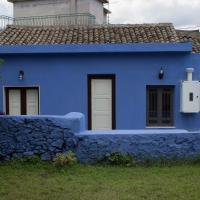 Casa Macchia