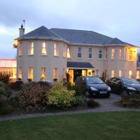 Brook Manor Lodge