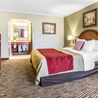 Comfort Inn Laguna Hills at Irvine Spectrum