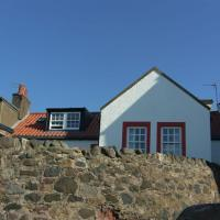 Castaway Holiday Cottage Fife