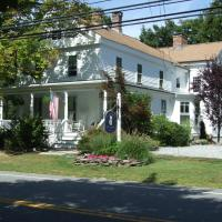 Riverwind Inn Bed and Breakfast