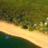 Takatuka Beach and Dive Resort