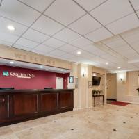 Quality Inn Baltimore West