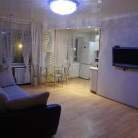 Apartment On Lenina 78