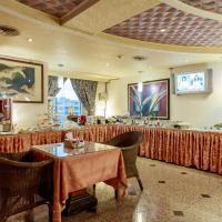 Chungli Business Hotel