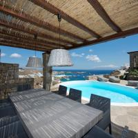 Villa  Villa Ammonite Opens in new window