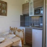 Rental Apartment Balcons D'Olympie - Les Menuires