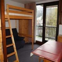 Rental Apartment Vega VI - Flaine