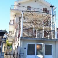 Apartments Vučetić