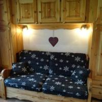 Rental Apartment Cristallin - Valmorel I