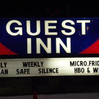 Guest Inn Rogers