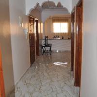 Soumayia Apartments