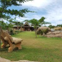 Rockwood Earth Lodge