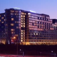 Pullman Istanbul Airport Hotel & Convention Center