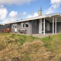 Thisted Holiday Home 349