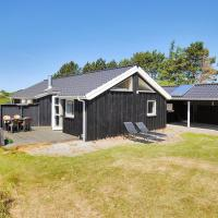 Snedsted Holiday Home 354