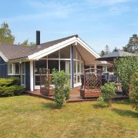 Gedser Holiday Home 670