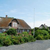 Højer Holiday Home 445