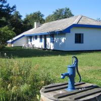 Læsø Holiday Home 497