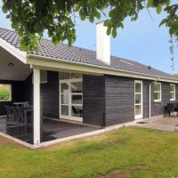 Karrebæksminde Holiday Home 713