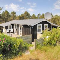Thisted Holiday Home 350