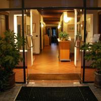 聖瑪麗亞馬達萊娜酒店