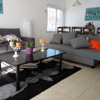 Eliyahu Salman Apartment