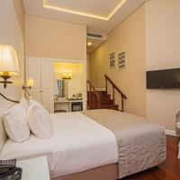 Ada Karakoy Hotel - Special Category, Istanbul - Promo Code Details