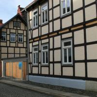 Apartments Altstadtoase