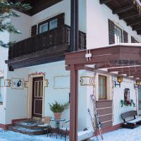 Gästehaus Christophorus