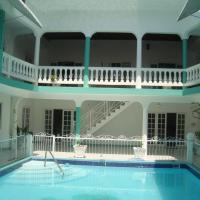 Villa Diamond Guest House