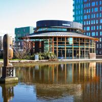 Luxury Apartment Amsterdam